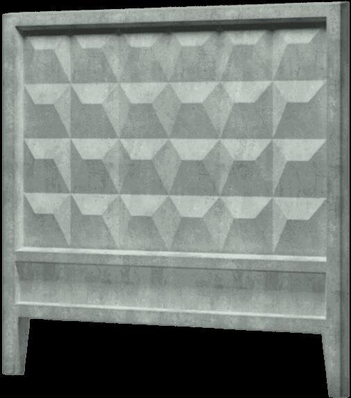Купить забор из бетона в смоленске доставка бетона видное